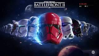 Star Wars Battlefront 2 || PlayStation Live|| 1 Hour of Hello There!