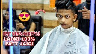 TOP TRENDY HAIRSTYLE FOR MEN IN 2020   GIRLS FAVOURITE