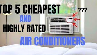 Air Conditioner: Top Best (Air Conditioner) to buy [2020]