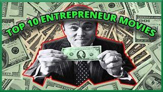 Top 10 Best Entrepreneur Movies (Business)