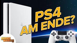 Aus die Maus für Playstation 4?   Vorbild Xbox Game Pass   AAA-Indie Games   GAMES WEEKLY