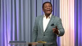 Sunday Evening Service - His Presence on the Mountain Top Part 2 |  Dr. Emmanuel Ziga