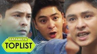 10 times Cardo tried to take the law into his own hands in FPJ's Ang Probinsyano | Toplist