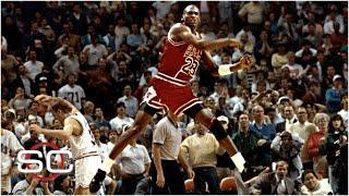 Michael Jordan's Top 10 NBA playoff moments | SportsCenter