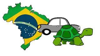 Top 10 facts about cars in Brazil