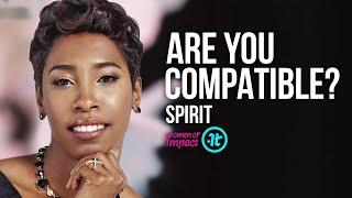 Love Expert Reveals the Secrets to a Successful Relationship | Spirit on Women of Impact