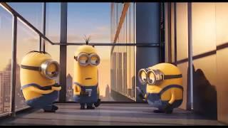 The Minions 10 hours song