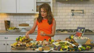 Clean eating for busy families (FCL August 10th 2020)