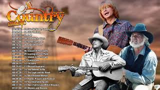 John Denver, Kenny Rogers, Alan Jackson: Greatest Hits - Top Classic Country Songs Of All Time