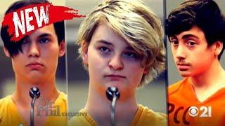 Dr  Phil Dec 13, 2019 Murder in Alaska: Teen Allegedly Lured to Death By Best Friend