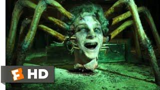 It: Chapter Two (2019) - Stanley's Head Scene (8/10)   Movieclips