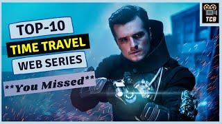 Top 10 Time Travel Web Series | watch before dark season 3 | welcome dark season 3 | Dark season 3