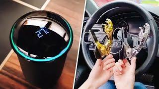 8 COOLEST New Car Gadgets Available On Amazon India & Onlinw | Gadgets Under Rs500, Rs1000, Rs10k