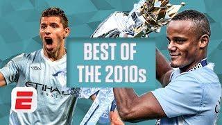 The best Premier League moments of the decade: Manchester City's 2012 title   ESPN FC