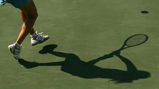 UK Pro Series and Classic Tennis Live Stream - Court 1
