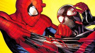 Top 10 Most Powerful Superheroes Who Lost To Spider-Man