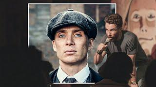 ONE GUY,  30 VOICES (REACTION to Peaky Blinders, LOTR, GoT, Marvel impressions)