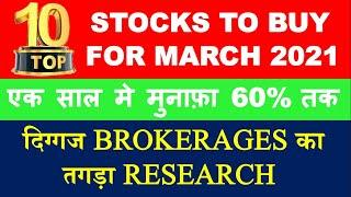 Top stocks to buy now for next 1 year   multibagger shares to buy in 2020   mid cap small cap share