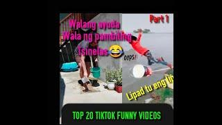 TOP 20 FUNNY TIKTOK VIDEOS PART 1/FUNNY VINES /FUNNY MEMES/COMEDY/TRY NOT TO LAUGH