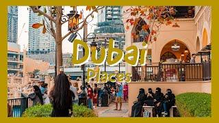 Top 10 Best Place To Visit In Dubai (Travel Guide)