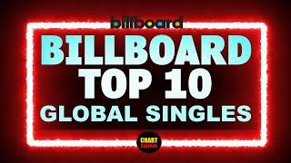 Billboard Top 10 Global Single Charts | November 21, 2020 | ChartExpress
