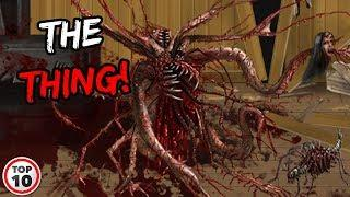 Top 10 Scary Video Games That Need A Remake
