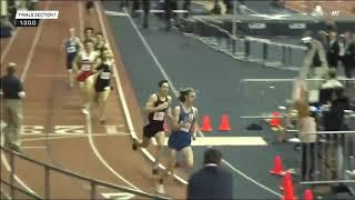 #TBT Miller Anderson Drops Career Best 1k At Yale