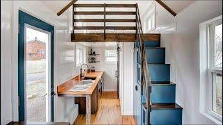 20-Foot Most Popular Tiny House Nags Head by Modern Tiny Living