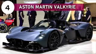 Top 10 Expensive car word 2020