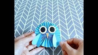 DIY Pencils - Top 10 Origami Easy Paper Flower - paper Craft ldeas 2019