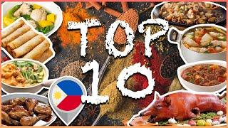Top 10 Filipino Food: Most Popular Food in Philippines (Famous Filipino Food)