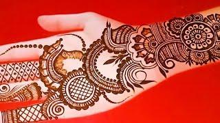 full hand mehndi designs || bridal mehndi designs for full hands || mehndi designs for hands