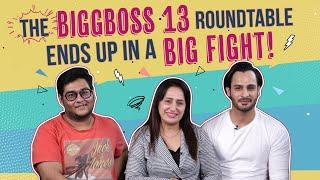 Rashami's brother & Mahira's mom's BIG FIGHT; Asim's brother on Himanshi, Siddharth | Bigg Boss 13