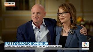 10 Year Anniversary of Tucson Shooting