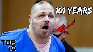 Top 10 Insane Courtroom Freak Outs Of 2020
