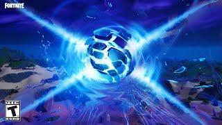Fortnite ZERO POINT - Season 5 Live Event