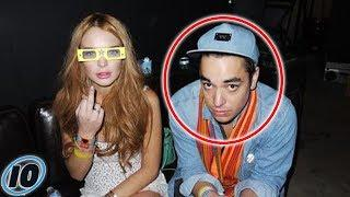 Top 10 Celebrities Exposed By Their Former Assistants - Part 5
