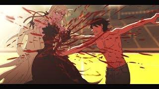 Top 10 Most Impactful Hand to Hand Combat Anime Fights | Billy graham classics episodes 2020