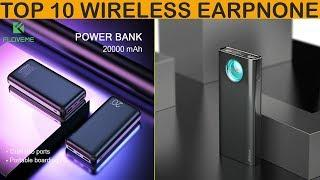 Top 10 best high capacity power bank 2018   Under 50$