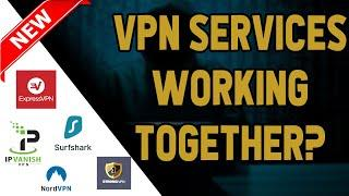 VPN Trust Initiative - Best VPN Services working together???