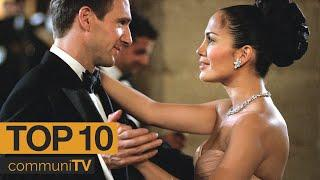 Top 10 Rich Boy/Poor Girl Movies