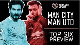 End of the Road for Ole? Manchester City vs Manchester United   Top 6 Preview