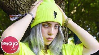 Top 10 Signature Billie Eilish Outfits
