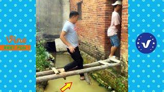 New Funny Videos 2020 ● People doing stupid things P178