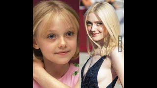 Top Hollywood Stars Kids Now And Then 2020 | Amazing Transformation Of Hollywood Star kids 2020