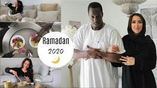 RAMADAN MORNING ROUTINE  2020