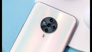 Vivo S6 With 5G Support, 4,500mAh Battery Launched: Price, Specifications - Vivo S6 5g india - 5g