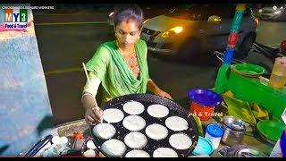 Top 10 Unseen South Indian Street Foods in 2020