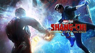 Shang Chi Trailer Iron Man vs Mandarin MCU History Explained and Easter Eggs