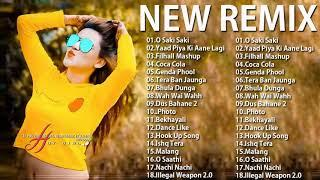 ALL HINDI REMIX MASHUP SONG COLLECTION 2020 Remix Mashup Dj Party  BEST HINDI REMIX SONGS 2020
